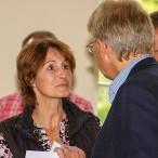 Manuela Koch ist die Preisträgerin 2017