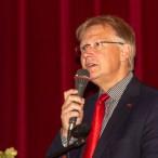 Dr. Thomas Gans geht als Bürgermeister in die Verlängerung.   ---  Foto: Karl Heinz Bleß