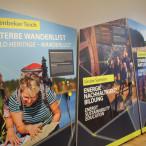 Das Infozentrum will einen Überblick über das Welterbe im Harz verschaffen und zum Entdecken anregen