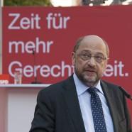Martin Schulz: Mehr Zeit für Gerechtigkeit
