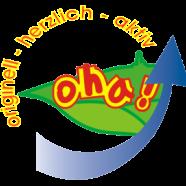 Logo der LEADER-Region Osterode am Harz