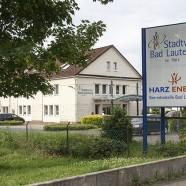 Die Stadtwerke gehören - bis auf die Bädergesellschaft - nun zu 100 Prozent der Harz Energie. Dafür hat die Stadt nun Anteile an Harz Energie.   ---   Foto: K.H.Bleß